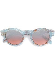 солнцезащитные очки с мраморным эффектом Retrosuperfuture