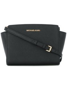 сумка через плечо Selma среднего размера Michael Michael Kors