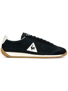 перфорированные кроссовки со шнуровкой Le Coq Sportif