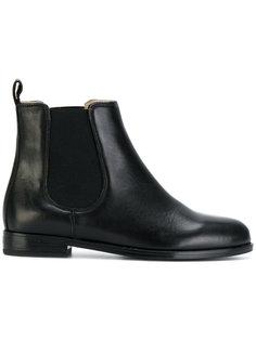 ботинки Beatle Anna Baiguera