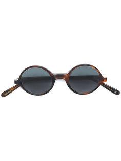 солнцезащитные очки Lesca 345 Lesca