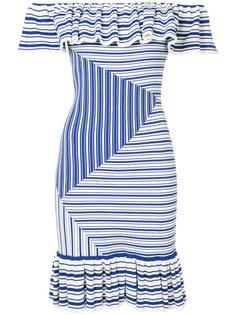 платье-мини Corsica Rebecca Vallance