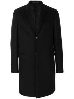 классическое пальто Valentino