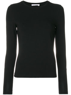 свитер с круглым вырезом  Le Tricot Perugia