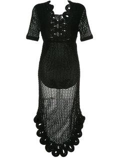 платье La La Lady Alice Mccall