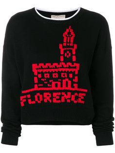 свитер Florence  Emilio Pucci