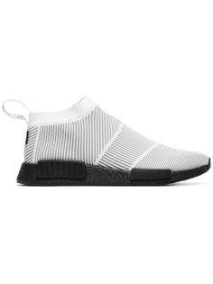 кроссовки Gore-Tex NMD Adidas