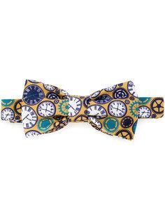 галстук-бабочка с часами Fefè