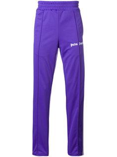 спортивные брюки свободного кроя Palm Angels
