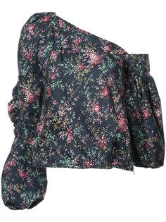 блузка Hilda Hellessy