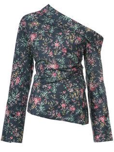 блузка Astrid Hellessy
