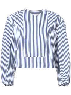 блузка Dorothy Khaite