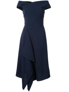 платье Barwick Roland Mouret