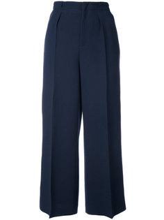 брюки Broadgate Roland Mouret