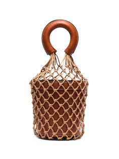 "маленькая сумка-""ведро"" Moreau Staud"