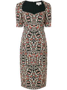 платье Mercury Temperley London