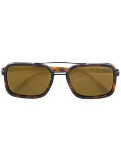 """солнцезащитные очки """"авиаторы"""" Giorgio Armani"""