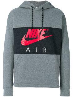 толстовка Air Overhead с капюшоном Nike