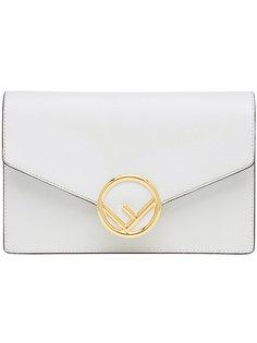 мини сумка-конверт Fendi