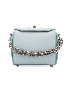 сумка на цепочке Alexander McQueen