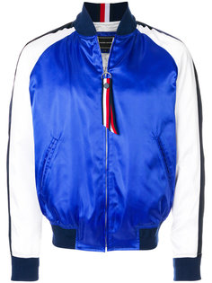 куртка-бомбер Tommy Hilfiger