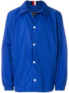 куртка на пуговицах Tommy Hilfiger