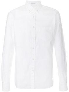 классическая оксфордская рубашка  Tomas Maier