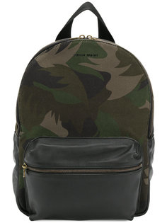 камуфляжный рюкзак Tomas Maier
