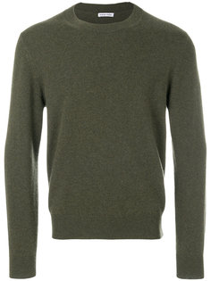 кашемировый свитер Tomas Maier