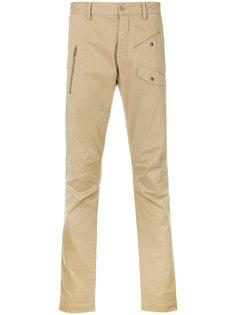мотоциклетные брюки  Tomas Maier