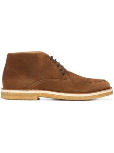 lace-up boots Armando Cabral