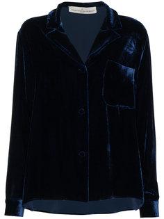 однобортный пиджак  Golden Goose Deluxe Brand