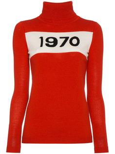 свитер с длинными рукавами Bella Freud Bella Freud