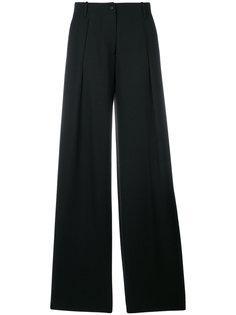 широкие брюки Tomas Maier