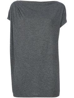 футболка Tomas Maier