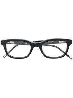 квадратные очки  Thom Browne Eyewear