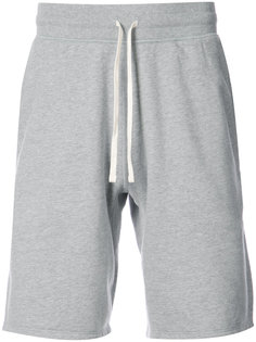 midweight terry track shorts Reigning Champ