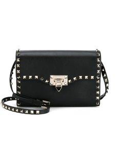 сумка на плечо Garavani Rockstud Valentino