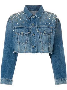укороченная джинсовая куртка Grlfrnd