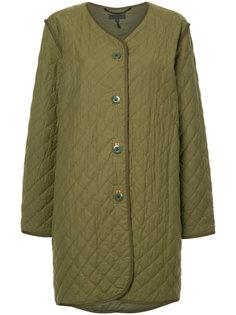 стеганое пальто в стиле оверсайз Rag & Bone