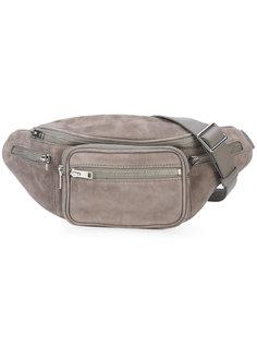 классическая сумка на пояс  Alexander Wang