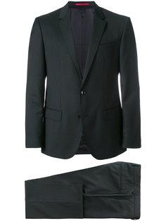 деловой костюм-двойка Hugo Hugo Boss