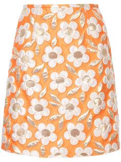 мини-юбка Daisy  Bambah