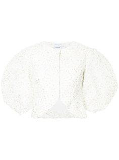 структурированный пиджак Confetti Bambah