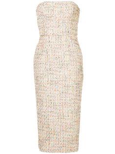 платье-футляр Theo Bambah