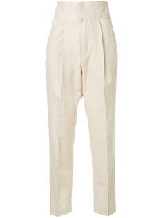прямые брюки  Bambah