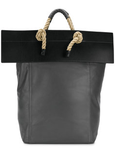 сумка-тоут с веревочными ручками Ports 1961