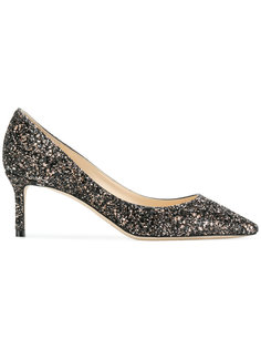 туфли-лодочки Romy 60 Jimmy Choo