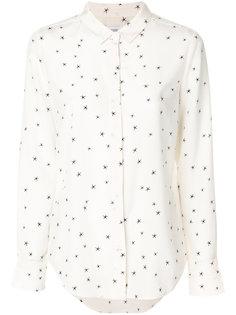рубашка со звездами Closed