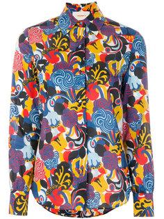 рубашка Zoo La Doublej